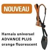 HARNAIS UNIVERSEL ADVANCE PLUS ORAN