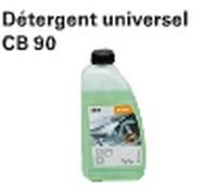 DETERGENT UNIVERSEL CB90