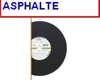 DISQUE ASPHALT  300X3.5