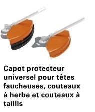 CAPOT PROTECTEUR