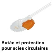 BUTEE PROTECT COMPLT 200MM