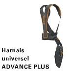 HARNAIS UNIVERSEL ADVANCE PLUS