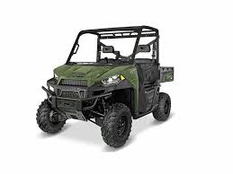 ATV RANGER XP900