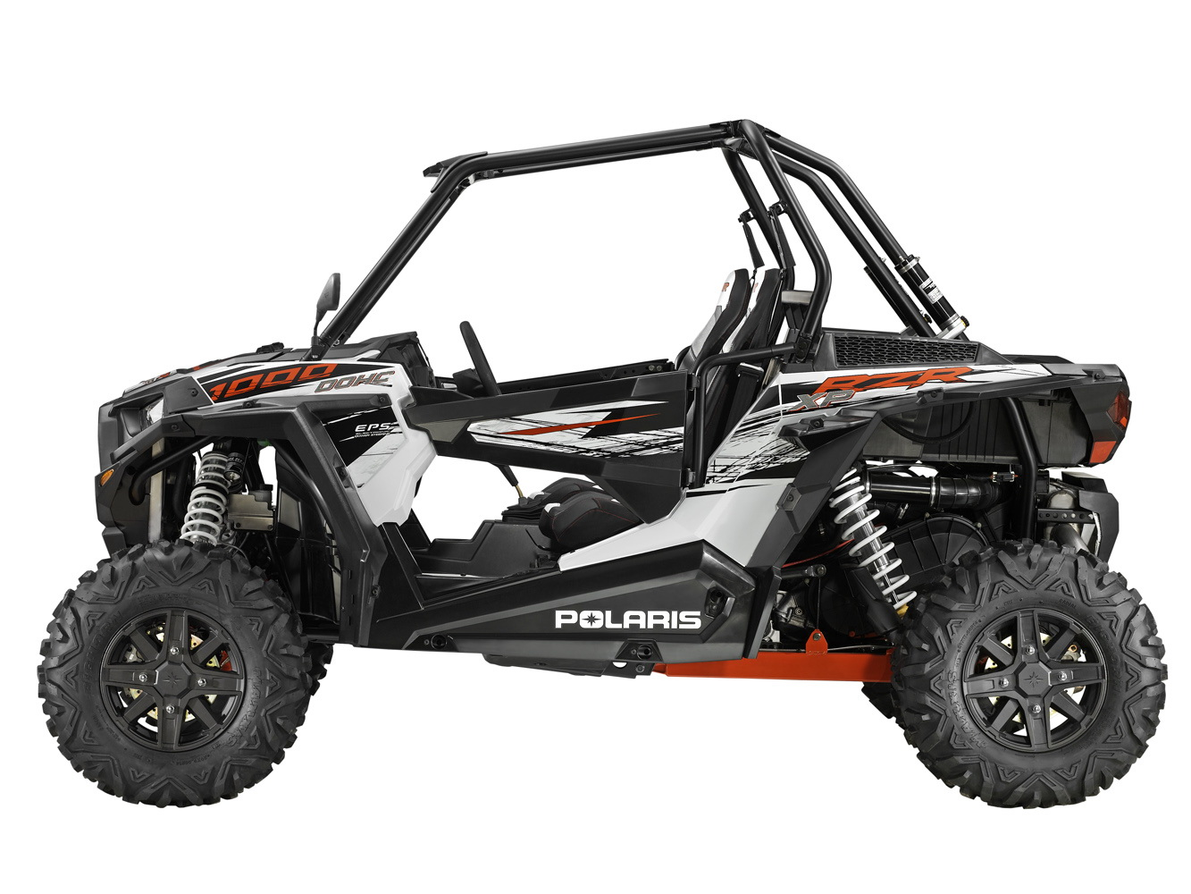 ATV RZR 900 EPS POLARIS
