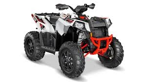 ATV SCRAMBLER XP 1000