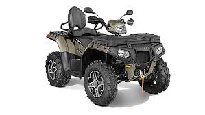 ATV SPORTMAN XP 1000 TOURING
