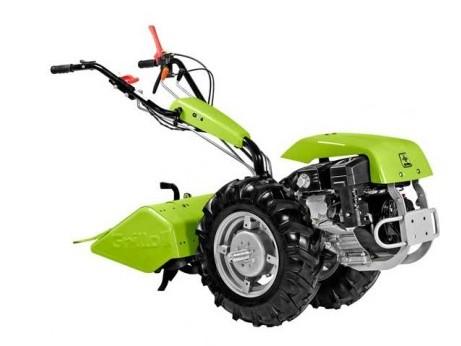 MOTOCULTEUR GRILLO SUBARU EX27 8,3C
