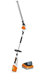 TAILLE-HAIES S/ PERCHE STIHL SS BAT