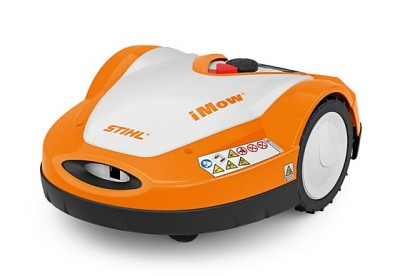 TONDEUSE AUTONOME ROBOT STIHL 1700M